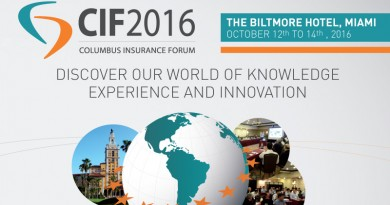 cif2016 - Columbus Insurance Forum