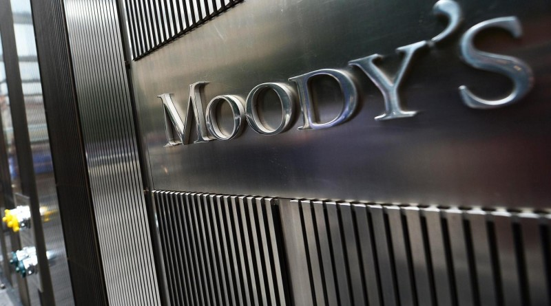 Moodys destaco como positivo el incremento en Capitales Mínimos