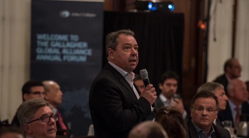 Gallagher Global Alliance (GGA) Forum - 2017