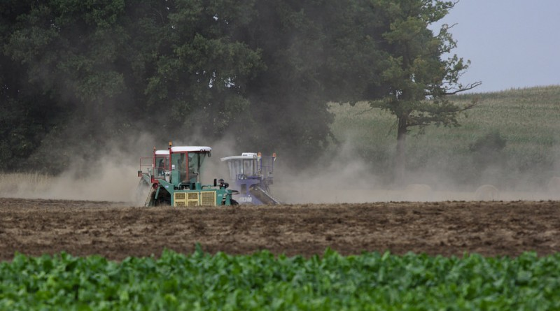 Mapfre lanzó nueva cobertura para el agro poliza agromaquina